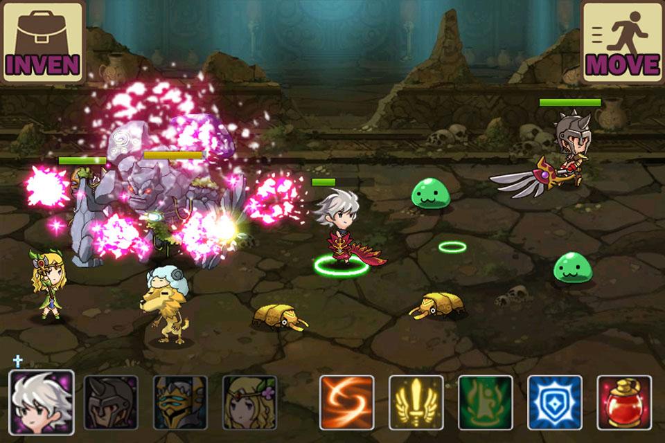 【RPG+战略】英雄传说:光明