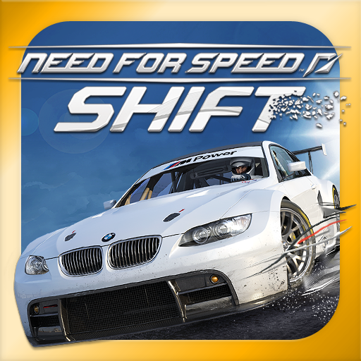 Need For Speed Shift für iPad iOS