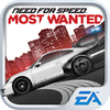 "Electronic Arts - Need for Speedв""ў Most Wanted  artwork"