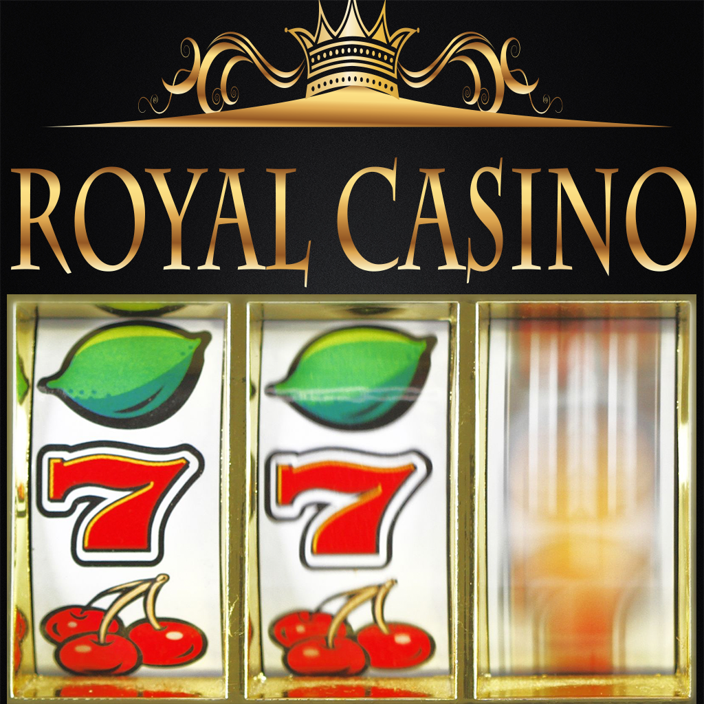 Aaaalibabah Royal Casino FREE Slots Game