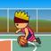 トニー君のバスケがしたいです